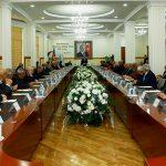 Предложено всех сотрудников БГУ премировать в связи с юбилеем вуза