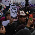Кыргызстан: Демократия + казнокрадство