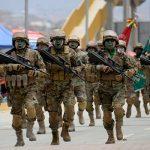 В Боливии армия взяла под контроль ключевые государственные функции