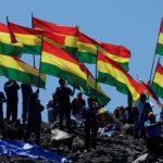 Глава МИД Боливии назвала абсурдной жалобу Мексики в суд ООН