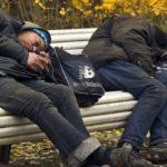 Холодбезразличия: отсутствие ночлежек становится причиной смерти бездомных