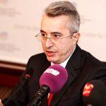 Назначен новый глава пресс-службы Кабмина Азербайджана