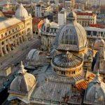 В Румынии проходит второй тур выборов президента