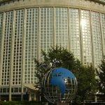 МИД Китая: США поддерживают преступников в Гонконге и вмешиваются во внутренние дела КНР