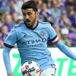 Давид Вилья завершит карьеру по окончании сезона