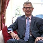 Посол даст мастер класс бакинцам