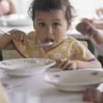 Детям велено затянуть пояса