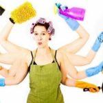 Домохозяйка — тоже профессия: предлагается платить пособие неработающим женам и мамам