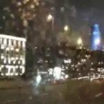Глупость или провокация: кто говорил на армянском языке в центре Баку?