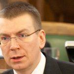 В Латвии заявили, что задержания русскоязычных журналистов связаны с соблюдением политики санкций ЕС