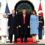 Как и до чего договорились Трамп с Эрдоганом