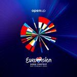 Организаторами был представлен логотип «Евровидения-2020»