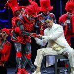 Один из лучших театров России готовит сюрпризы бакинцам