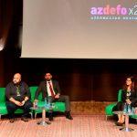 В Баку прошел «Форум азербайджанских дизайнеров - 2019»