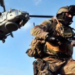 При столкновении вертолетов в Мали погибли 13 французских военных