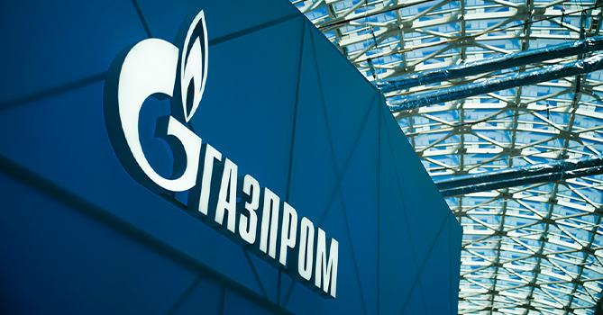 «Газпром» остановил транзит газа через Польшу