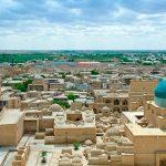 Культурной столицей тюркского мира-2020 назван узбекский город Хива