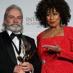 Турецкий киноактер стал лауреатом Emmy