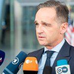 Хайко Маас: Евросоюз готов к диалогу с Россией