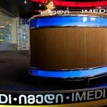 Грузинский телеканал Imedi во второй раз за неделю подвергся кибератаке