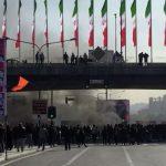 Иран надеется, что США примут меры для мирного урегулирования ситуации