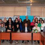 В Хатаинском районе почтили память народного писателя Исмаила Шихлы