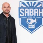 «Сабах» подписал нового главного тренера