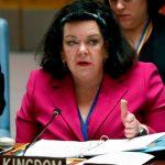 Британский постпред предупредила в ООН Россию и режим Асада