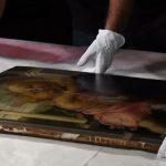 Эрмитаж застраховал картину Боттичелли на три миллиона евро