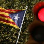 Вооруженный мужчина задержан на избирательном участке в Каталонии