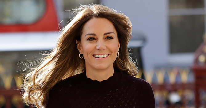 Кейт Миддлтон подаст в суд на журнал Tatler