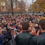 Удар по Украине через Молдову