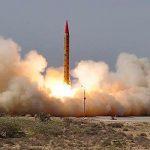 Германия призвала КНДР отказаться от ракетных испытаний