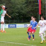 Лихтенштейн прибудет в Сумгайыт с 20 футболистами