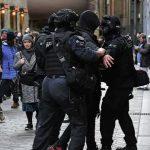 Мэр Лондона призвал горожан сплотиться перед лицом терроризма