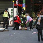 Скотленд-Ярд подтвердил гибель двух человек в результате теракта на Лондонском мосту