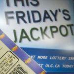Житель Канады сорвал джекпот национальной лотереи в размере $13,6 млн