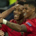 «Манчестер Юнайтед» досрочно вышел в плей-офф Лиги Европы, обыграв «Партизан»