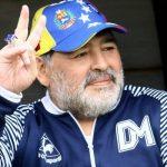 Марадона покинул пост главного тренера аргентинского клуба «Химнасия и Эсгрима»