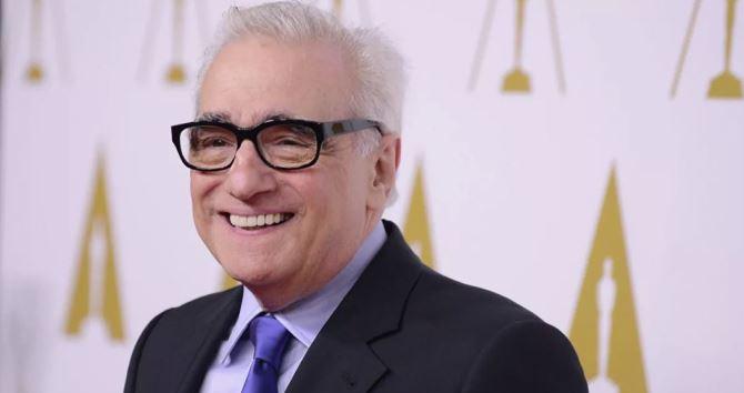 Apple будет работать с Paramount Pictures над новым фильмом Скорсезе