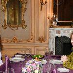 Мехрибан Алиева и Валентина Матвиенко открыли павильон «Азербайджан» на ВДНХ