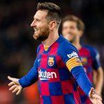 Завтра Месси может провести 700-й матч за «Барселону»