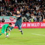 Месси провел 138-й матч за сборную Аргентины