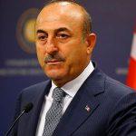 Министр иностранных дел Турции раскритиковал заявление греческого коллеги