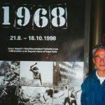 Известный советский диссидент и писатель Михаил Хейфец умер в Израиле