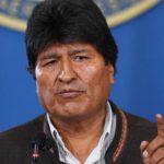 Моралес заявил, что вернется к власти в Боливии без участия в выборах