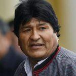 МИД Бразилии: пребывание Моралеса у власти угрожало боливийской демократии