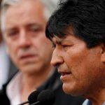 Моралес заявил, что готов вернуться в Боливию
