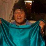 Глава МВД Боливии сообщил, что дети Моралеса покинули страну