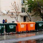Проект по регулированию бытовых отходов охватит еще три района Баку